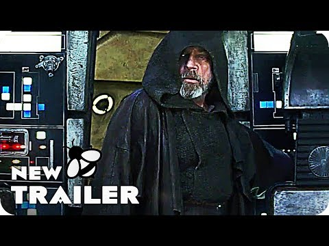 Download Youtube: Star Wars The Last Jedi New Spot & Trailer (2017) Episode 8
