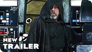 Star Wars The Last Jedi New Spot & Trailer (2017) Episode 8