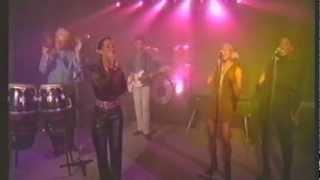 "Diana Brown & Barrie K. Sharpe - ""Eating Me Alive""  - Good Morning Show - 1992"
