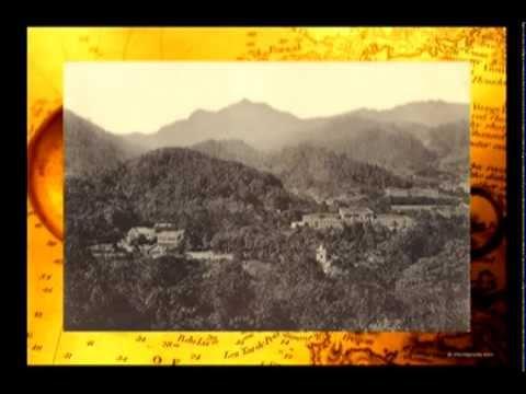 Paulo Roberto Martins de Oliveira, Abastecimento de Água Séc. XIX, Petrópolis