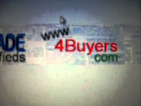 Buy Sell Trade Free Classified Ads Craigslist Clone Site 4Buyers.com