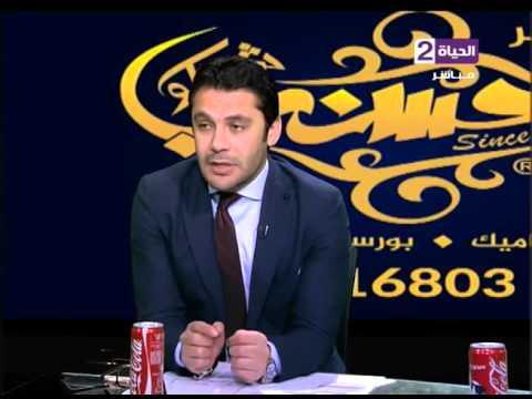 ستوديو الحياة - الأستوديو التحليلى| رمضان صبحي لا يقل عن صلاح والننى و يستحق خوض تجربة الاحتراف
