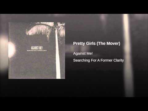 Pretty Girls (The Mover)