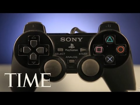 The History of Video Game Consoles: Part 2   TIME