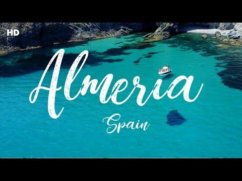 THE BEST OF ALMERÍA & CABO DE GATA!