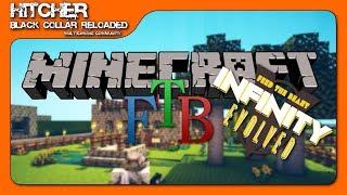 Video BCR - Minecraft Infinity Evolved - #019 - Hitcher Lets Play download MP3, 3GP, MP4, WEBM, AVI, FLV Juli 2018