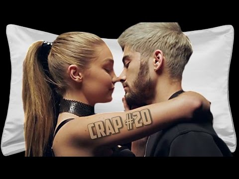 ‪ZAYN - PILLOWTALK‬ PARODY
