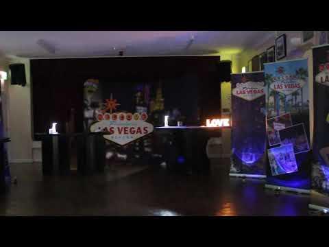 Las Vegas Themed Fun Casino