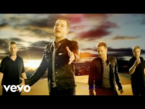 Westlife - Something Right (Official Video)