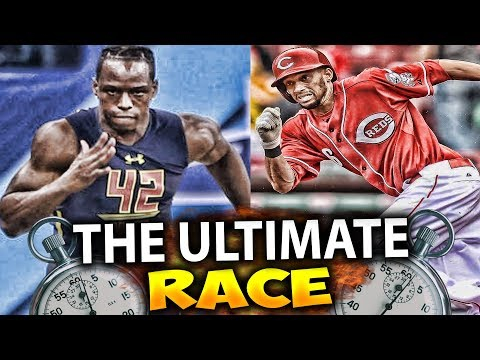 WHAT IF JOHN ROSS RACED BILLY HAMILTON