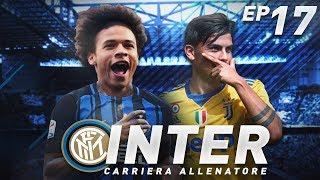 CLAMOROSO!!! OGGI SI DECIDE IL CAMPIONATO!?! ► FIFA 18 CARRIERA ALLENATORE INTER! #17 [SePPi] ᴴᴰ