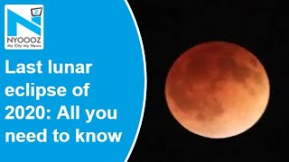 Last lunar eclipse of 2020 on November 30: India timings, significance and other details