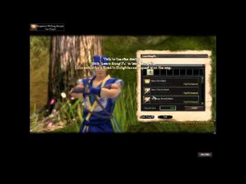 9Dragons vagabond gameplay