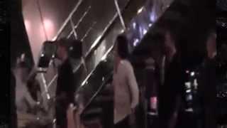 Orlando Bloom Justin Bieber Fight in Ibiza Spain restaurant