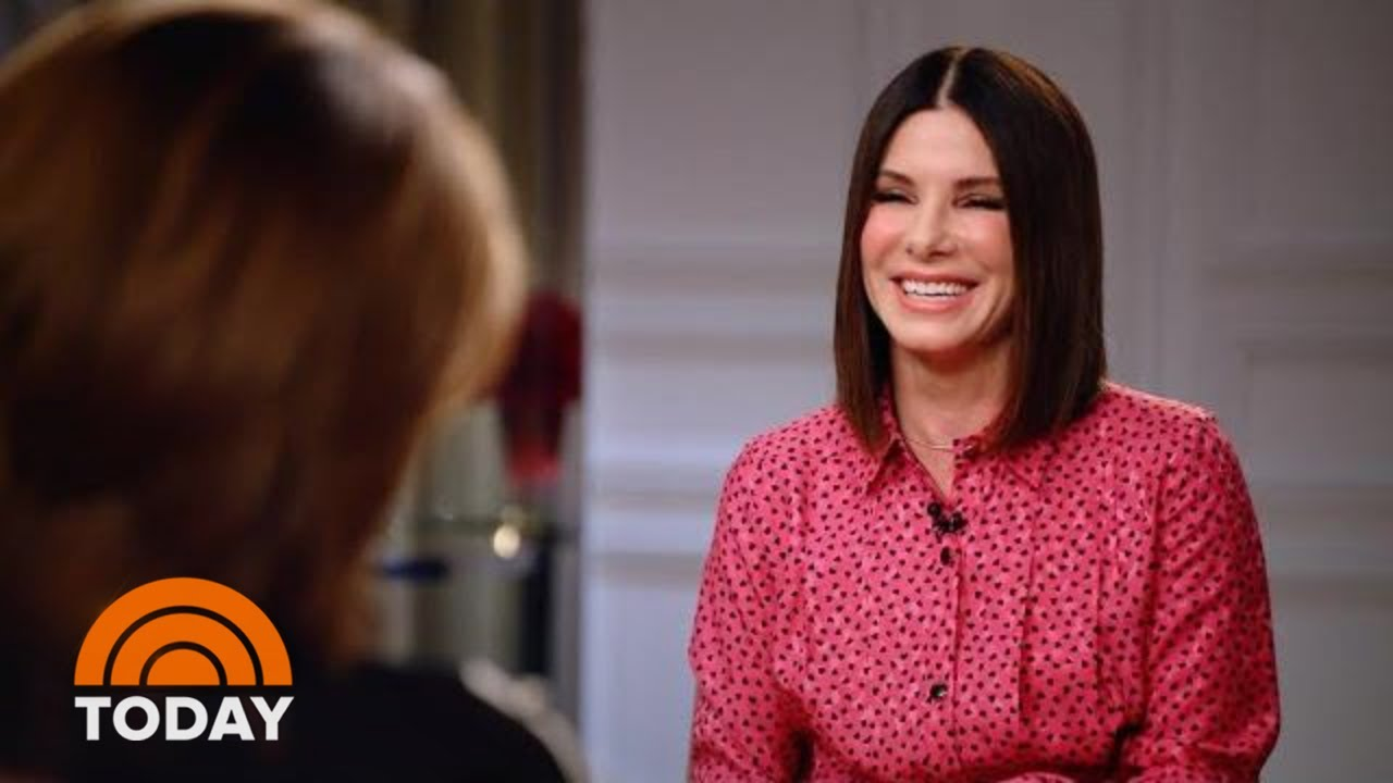 Sandra Bullock Pleads to Parents: 'Don't Say My Adopted