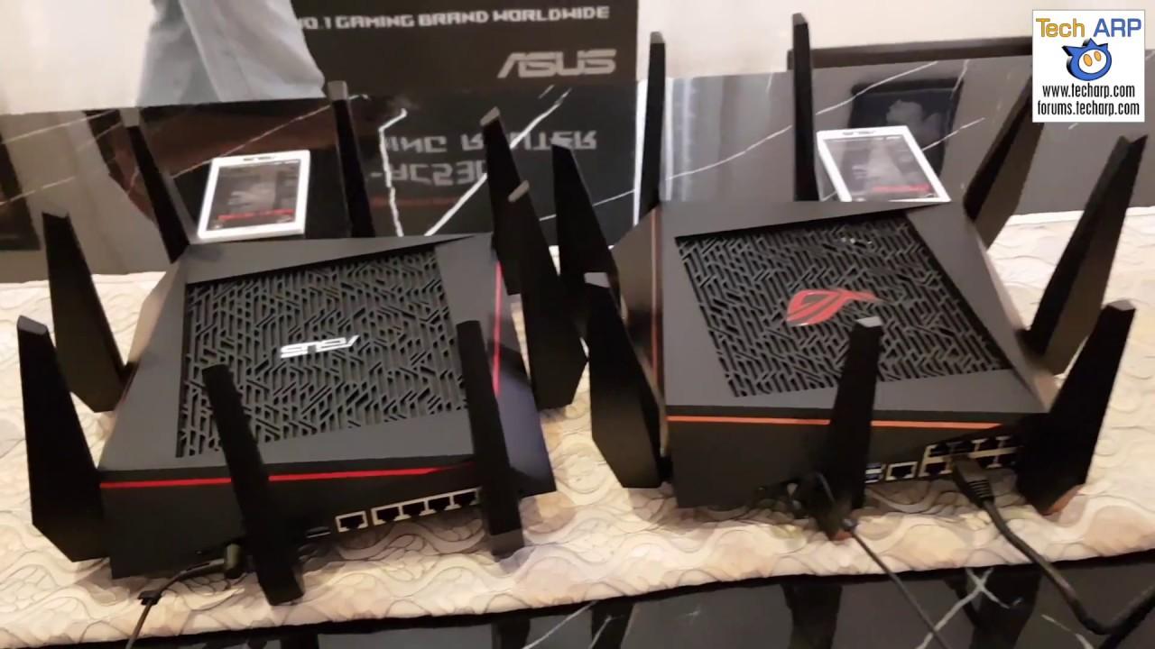 Kết quả hình ảnh cho Asus GT-AC5300