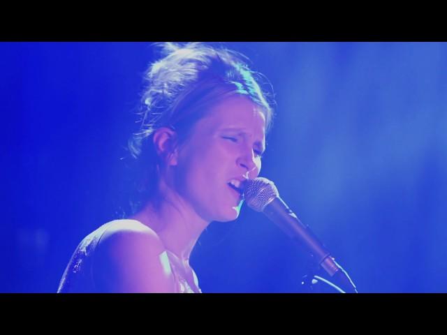 Neverending Story - Valkø. Feat. Slow Pilot (Pieter Peirsman) - Live @ Botanique 30/10/16