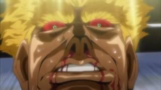 takamura last push eng sub hajime no ippo new challenger ep 24