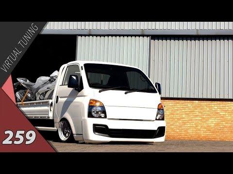 Virtual Tuning - Hyundai H100 #259