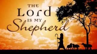 The Lord is my shepherd by QUEEN BRENDA