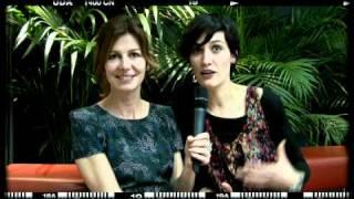 Interview Alix Delaporte Clotilde Hesme - Angèle et Tony