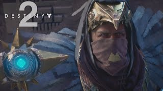 Destiny 2 - Expansion I:  Curse of Osiris Reveal Trailer [UK]