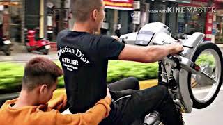 Nhạc chế đại ca đón tết-Đỗ Duy Nam,Trung Ruồi|NVA. Vlogs