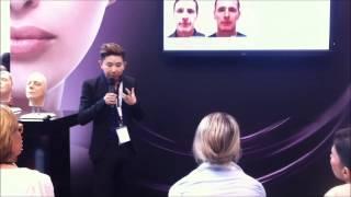 Dr Kieren Bong - Monaco 2012 - Anti-ageing Medicine World Congress (AMWC) Thumbnail