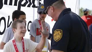 50th anniversary of Special Olympics Oklahoma