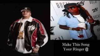 Fat Joe ft Lil Wayne windin on me( lyrics in discription)