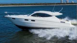 New Mustang 43 Sports Cruiser