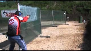 Top Shooter Academy - 2013 IPSC Team