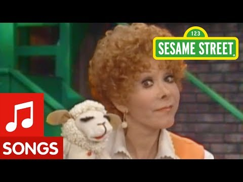 Sesame Street: Shari Lewis and Lambchop
