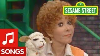 Sesame Street: Shari Lewis and Lambchop