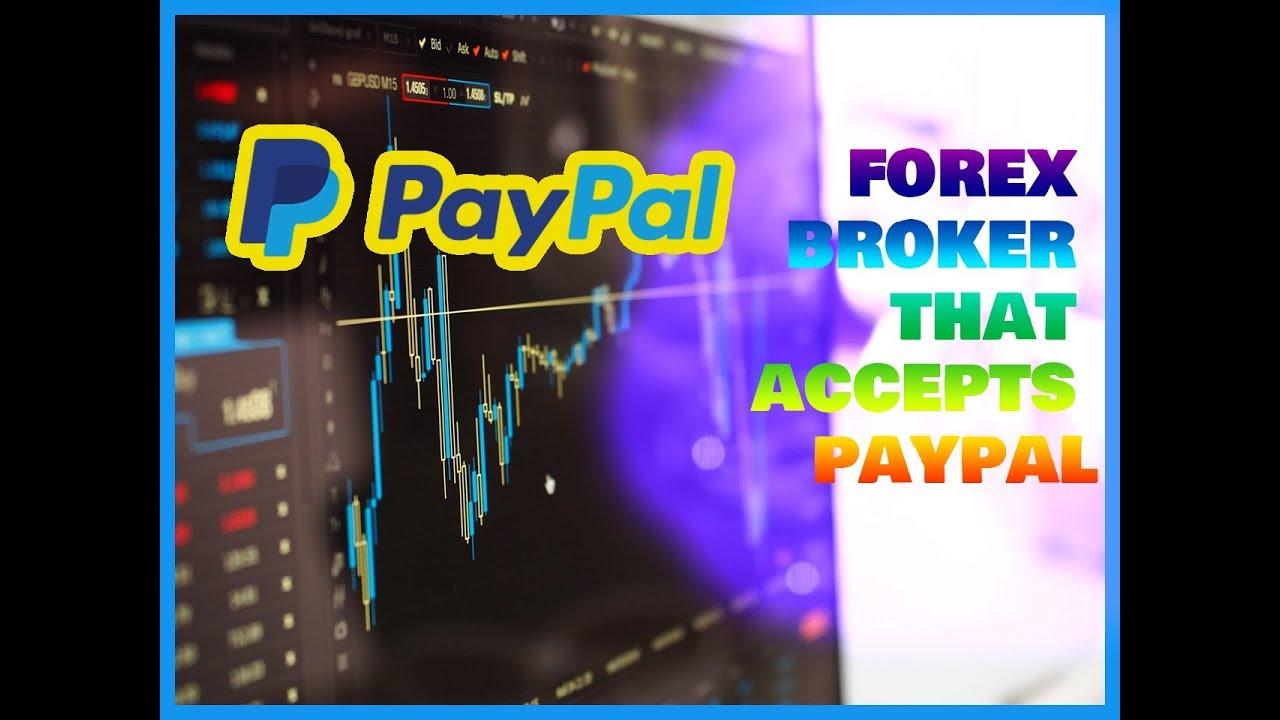 ¿Se puede operar en los CFD utilizando Paypal?