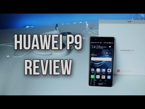 Huawei P9 Video clips - PhoneArena