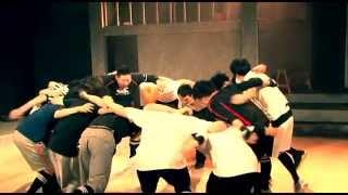 男だけの青春闘球演劇、ふたたび。 20歳の国 革新公演 「花園Z」 作...