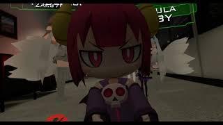 [ VRChat ] Murder in the pug! Lewd Unity chan! Jakkuba exposed? D: [Virtual Reality]