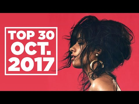 Top 30 Songs Chart | October 14, 2017 | 洋楽 ヒット チャート 最新