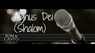 Agnus Dei (Shalom) - Som in Canto