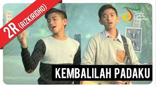Video RizkiRidho - Kembalilah Padaku | Official Video Klip download MP3, 3GP, MP4, WEBM, AVI, FLV Desember 2017