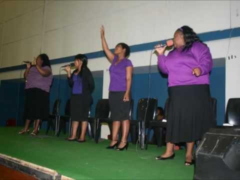 Kwelizayo - God's Army