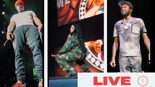 Megan Thee Stallion, Meek Mill, Da Baby - LIVE - ONE STAGE 2020 (NEW)