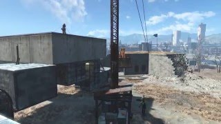 Behind the scenes: P.T. reimagined in Fallout 4 [PS4]