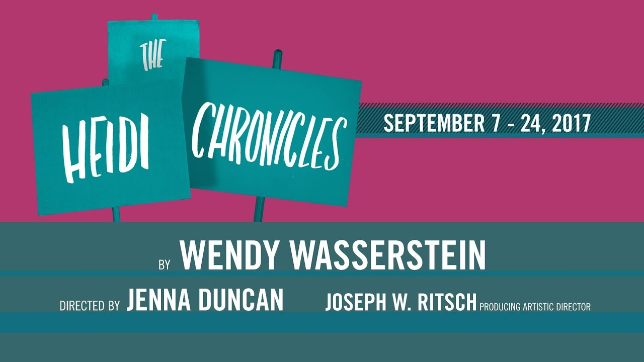Rep stage presents the heidi chronicles by wendy wasserstein youtube rep stage presents the heidi chronicles by wendy wasserstein fandeluxe Images