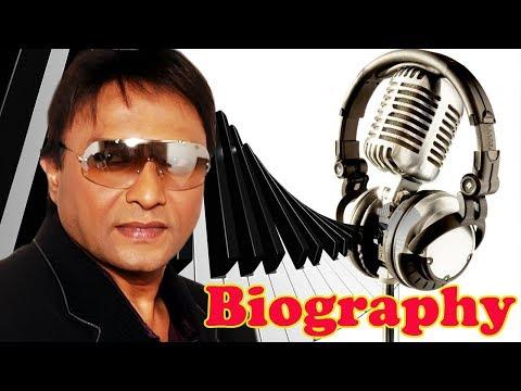 Shabbir Kumar - Biography