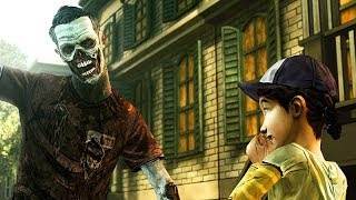 The Walking Dead Season 1 Episode 4 (Remastered Collection) Around Every Corner 1080p 60FPS