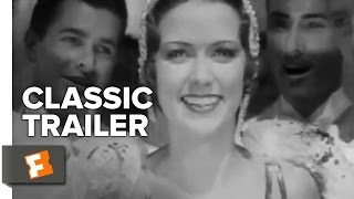 Broadway Melody of 1936 (1935) Official Trailer - Jack Benny, Robert Taylor Movie HD