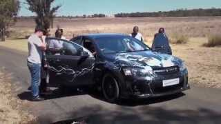 chev lumina ss supercharged thor