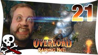 Das Land der Fettsäcke! - Overlord Raising Hell #21